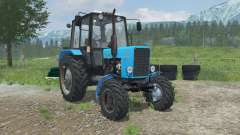 MTZ-82.1 Belarus open doors für Farming Simulator 2013
