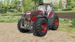 Deutz-Fahr Serie 9 TTV Agrotron 1250 hp pour Farming Simulator 2017