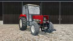 Ursus C-360 realistic smoke pour Farming Simulator 2015
