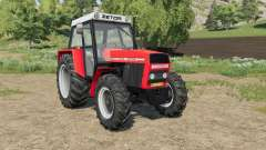 Zetor 10145 Turbo moving axis für Farming Simulator 2017