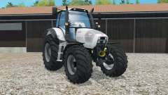 Hurlimann XL 150 dead weight 7350 kg. für Farming Simulator 2015