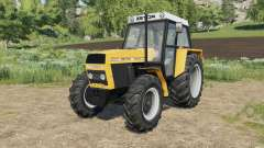 Zetor 10145 Turbo weights for wheels für Farming Simulator 2017