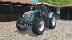 Fendt 936 Vario petrol tractor für Farming Simulator 2015