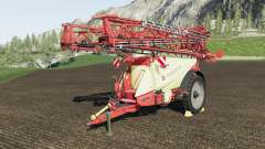 Hardi Navigator 6000 work speed 30 km-h pour Farming Simulator 2017