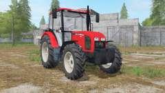 Zetor 6341&7341 Super pour Farming Simulator 2017