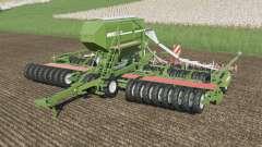 Horsch Pronto 9 DC increased capacity pour Farming Simulator 2017