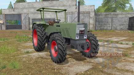 Fendt Favorit Turbomatik pack pour Farming Simulator 2017