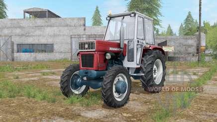 Universal 445 DTC für Farming Simulator 2017
