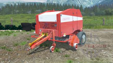 Sipma Z279-1 pastel red pour Farming Simulator 2013