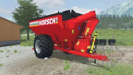 Horsch Umladewagen 160 für Farming Simulator 2013