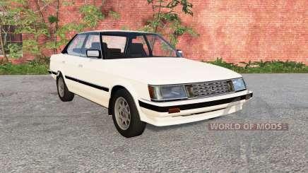 Toyota Mark II Rigide Grande (Х70) 1984 pour BeamNG Drive