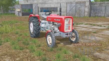 Ursus C-360 power selection für Farming Simulator 2017