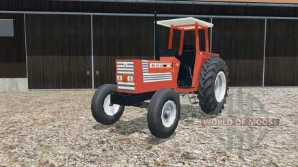 Fiat 80-90 DT pour Farming Simulator 2015