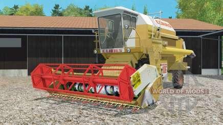 Claas Dominator 106 für Farming Simulator 2015