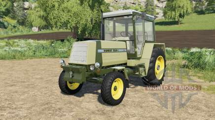 Fortschritt ZT 320-A für Farming Simulator 2017