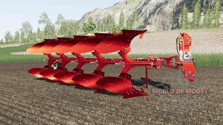 Agro-Masz POH 5 metallic edit für Farming Simulator 2017