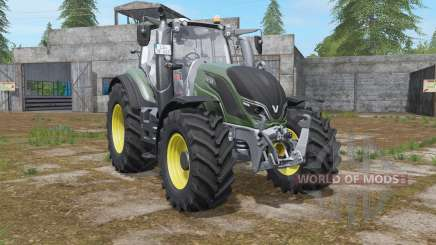Valtra T194 and T234 für Farming Simulator 2017