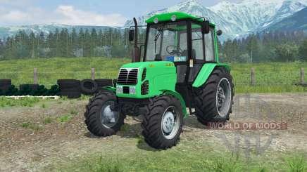 MTZ-Biélorussie 820.3 pour Farming Simulator 2013