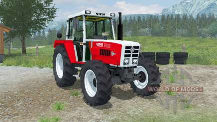 Steyr 8110A für Farming Simulator 2013