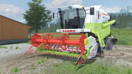 Claas Mega 370 pour Farming Simulator 2013
