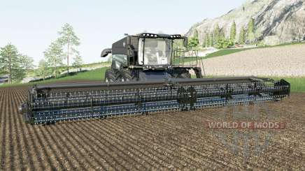 Ideal 9T Americanized für Farming Simulator 2017