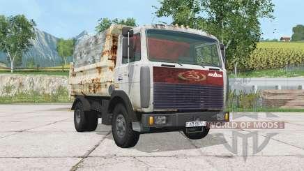 MAZ-5551 im Alter für Farming Simulator 2015