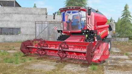 New Holland TC5.90〡980CF 6R〡Varifeed 18FT für Farming Simulator 2017