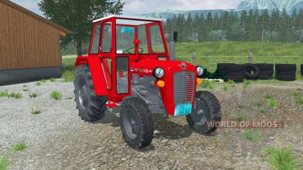 IMT 533 DeLuxe pour Farming Simulator 2013