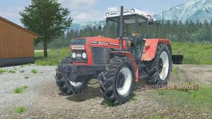 ZTS 16245 Turbo More Realistic pour Farming Simulator 2013