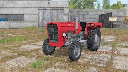 IMT 540 für Farming Simulator 2017