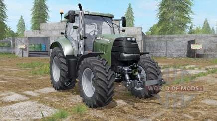 Case IH Puma 230 CVX multicolor pour Farming Simulator 2017
