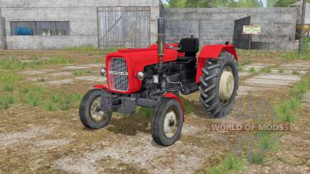 Ursus C-330 light brilliant red pour Farming Simulator 2017