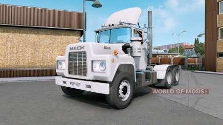 Mack R600 für Euro Truck Simulator 2