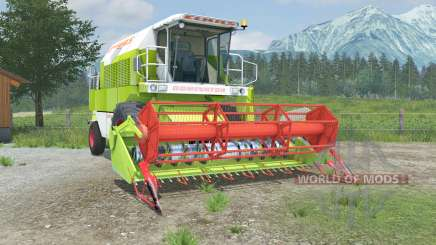Claas Dominator 88S für Farming Simulator 2013