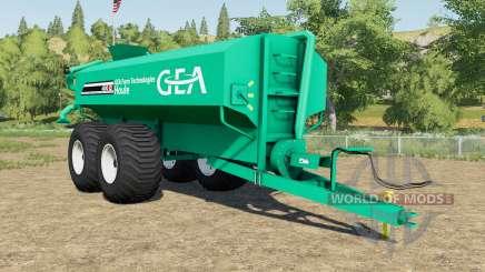 GEA EL-series pour Farming Simulator 2017