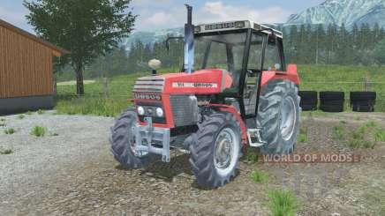 Ursus 914 for the Finnish market für Farming Simulator 2013