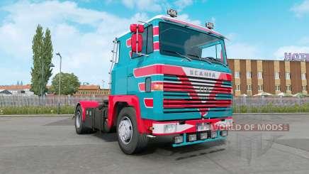 Scania LB110S für Euro Truck Simulator 2