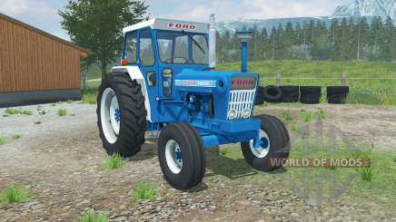 Ford 7000 für Farming Simulator 2013