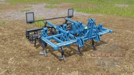 Rabe Bluebird GH 3000 pour Farming Simulator 2017