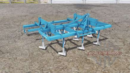 Lemken Smaragd 7-300 pour Farming Simulator 2013