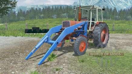 UMZ-6АКЛ pour Farming Simulator 2013