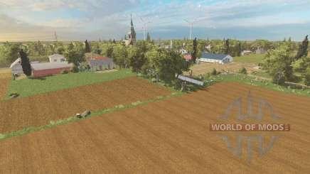 Podkarpacie für Farming Simulator 2015