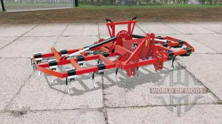 Vila SXHV-20 clean pour Farming Simulator 2015