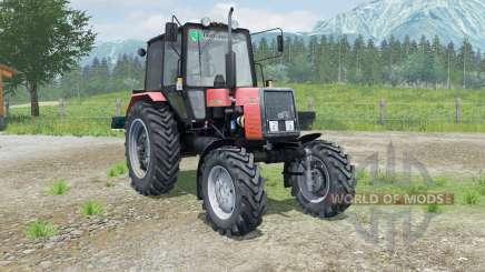 MTZ-892 Bélarus en pleine taille pour Farming Simulator 2013