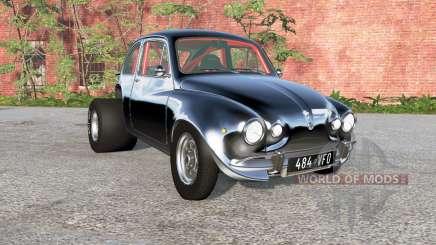 Autobello Piccolina drag v2.20 pour BeamNG Drive