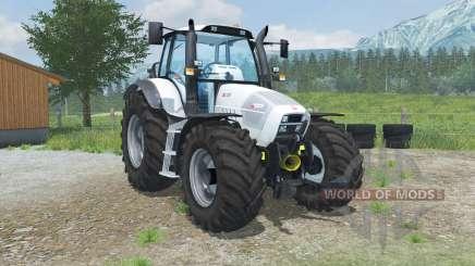 Hurlimann XL 130 blanc pour Farming Simulator 2013