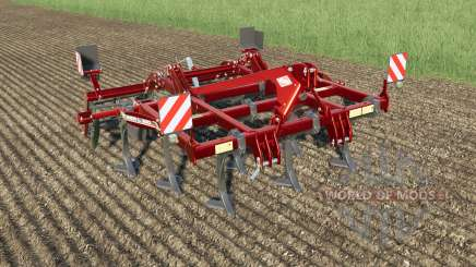 Kuhn Cultimer L 300 metallic für Farming Simulator 2017