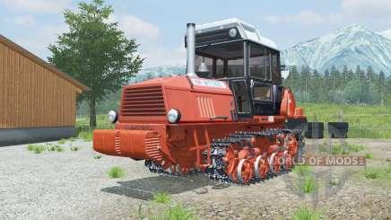 W-150 Türen öffnen für Farming Simulator 2013