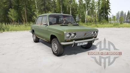 Lada Lada (2103) pour MudRunner