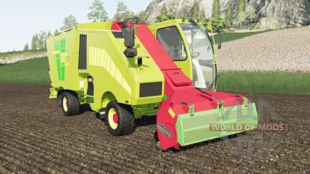Strautmann Verti-Mix 1702 Double SF pour Farming Simulator 2017